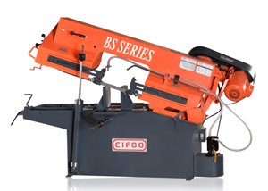 Eifco - Bandsaw 205- Capacity 205 mm