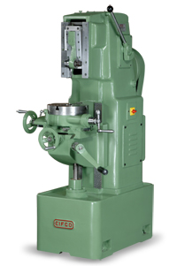 Eifco Slotting Machine - Stroke Length 105 mm