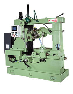 Eifco Gear Hobbing Machine