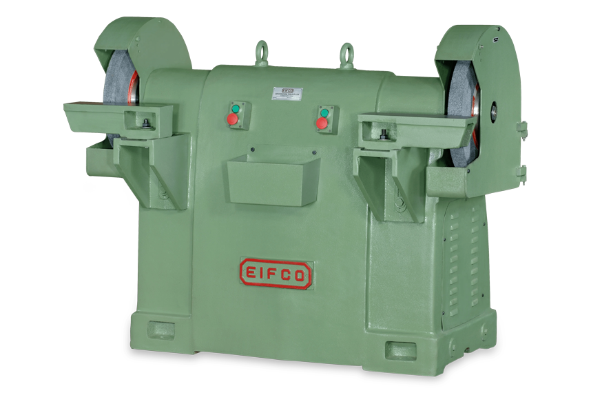 Eifco - Pedestal Grinder - 18 to 24 Inches