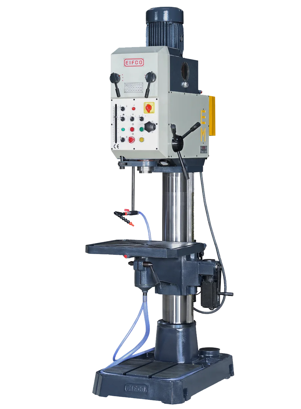 Eifco -Pillar Drilling Machine (Heavy Duty) - Auto Feed 50mm